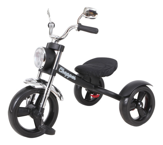Triciclo Rebel Basic