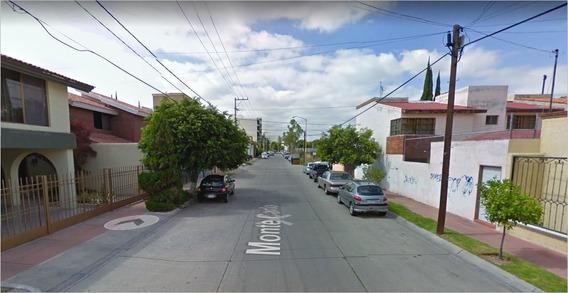 Venta Casa Lomas De Campestre,montecarlo Aguascalientes