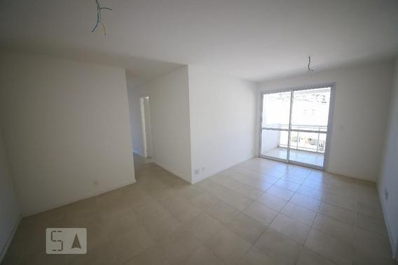 Apartamento No 8º Andar Com 3 Dormitórios E 1 Garagem - Id: 892949041 - 249041