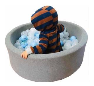 Mini Pelotero Niños Bebés Con Envío