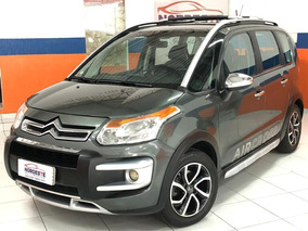 Aircross Exclusive 1.6 Flex 16v 5p Mec.