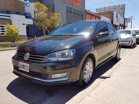 Volkswagen Polo 2015 35.000 Km Impecable!