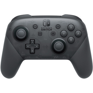 Control Pro Nintendo Switch Gris Original Mathogamestore