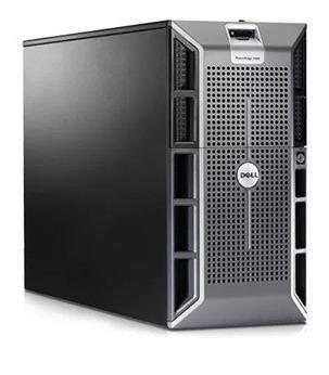 Servidor 1900 Dell + 2x Quad + 32gb + 1 Tb + Garantia