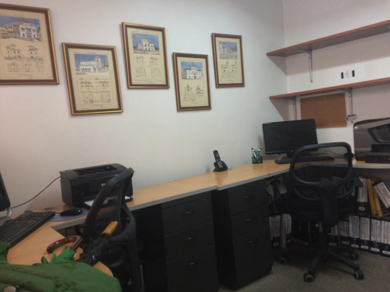 Oficina En Venta Santa Barbara Usaquén Bogotá Id: 0183
