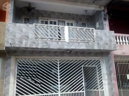 Casa Sobrado Para Venda, 2 Dormitório(s) - 26349