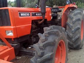 Vendo Tractor Kubota 8030