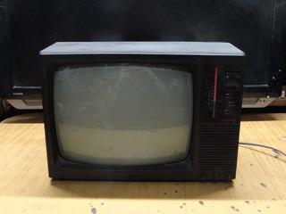 Tv Riviera Vintage Retro 12