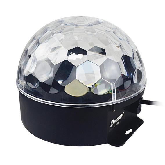 Efeito Led Magic Ball Dreamer Le02