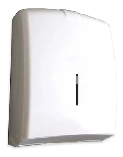 Dispenser De Toallas Intercaladas De Papel Servilletas Blanc