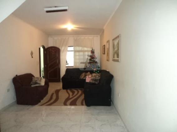 Casa / Sobrado - Parque Sao Vicente - Ref: 1727 - V-1727
