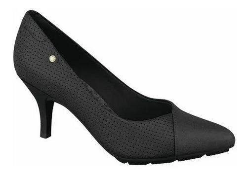 Sapato Scarpin Feminino Modare Ultraconforto 7013 105 Social