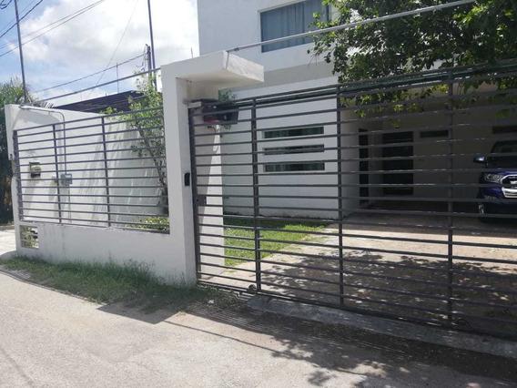 Departamento Amueblado En Renta En Sodzil