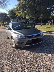 Ford Focus Exe Ghia 2.0 Tope De Gama !!!! Unico X Su Estado.