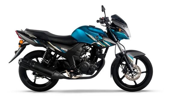 Yamaha Sz 15rr