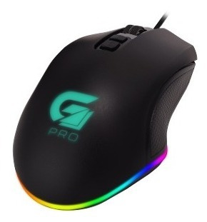 Mouse Rgb Usado