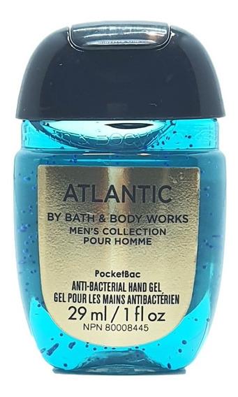 Gel Antibacterial Bath & Body Works Atlantic 29 Ml