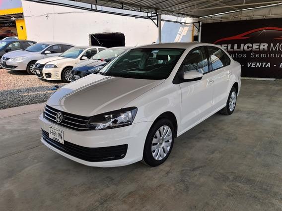 Bonito Volkswagen Vento 2019 Automatico
