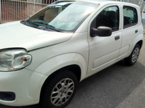Fiat Uno 1.0 Vivace Celebration Flex 5p 2014
