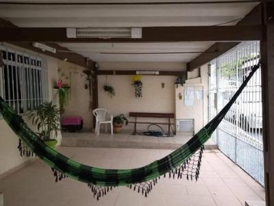 Casa Com 2 Dormitórios À Venda, 124 M² Por R$ 360.000 Ca0075
