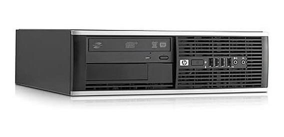 Computador Hp Compaq 6000 Pro At491av#239 S/ Monitor