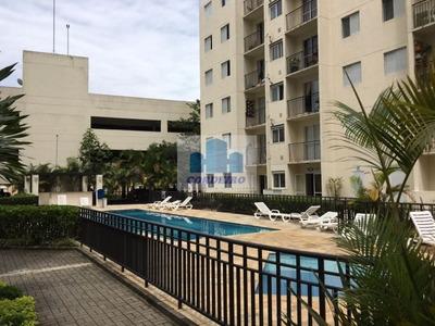 Apartamento De 03 Dormitórios Em São Paulo - 651