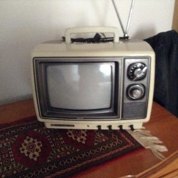 Tv Semp-toshiba 10 - Portatil - Antiga fucionando Perfeito