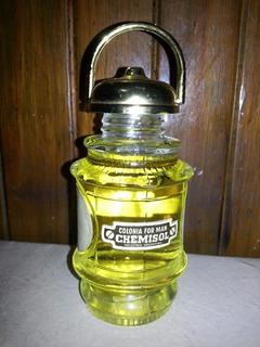 Antigua Locion/ Colonia * Chemisol For Man * 250 Cc * Llena*
