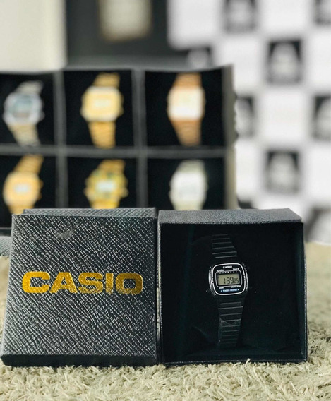 Relógio Casio Mini Vintage
