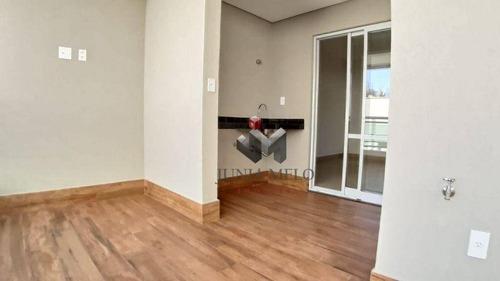 Imagem 1 de 30 de À Venda, Por R$ 485.279 Apartamento Com 3 Dormitórios 93 M²  - Jardim Botânico - Ribeirão Preto/sp - Ap3763