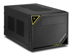 Pc Gamer Imperiums Box G4560 / Gtx 1050 / Ssd 120 / 8gb Ddr4