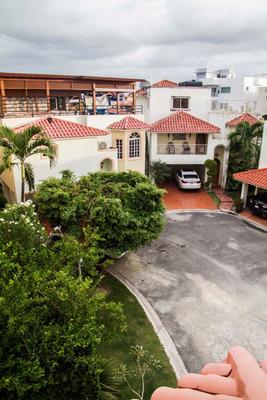 Hermosa Casa Tipo Villa O Town House En Colinas De Los Ríos