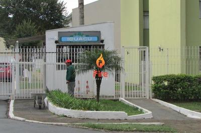 Apartamento Para Venda Em Curitiba, Santa Quitéria, 3 Dormitórios, 1 Banheiro, 1 Vaga - F00695f