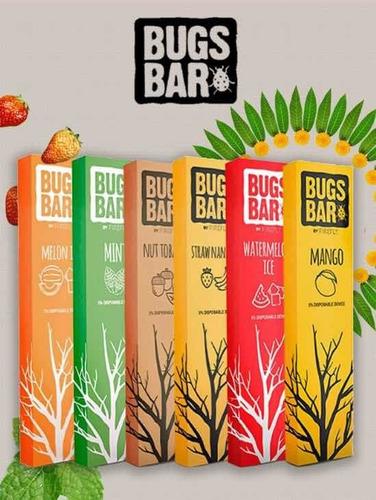 Bateria Bugs Bar 300