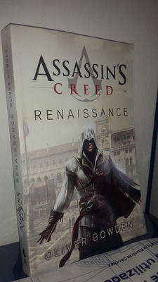 Assassins Creed - Renaissance - Bowden