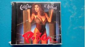 Cd - Rom Celeste Is Lethal Poison