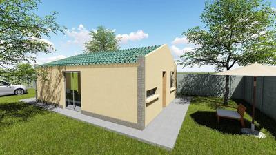 Construcciones En Materiales Tradicionales Super Precio