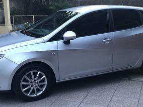 Seat Ibiza 1.6 Style 105cv 2011