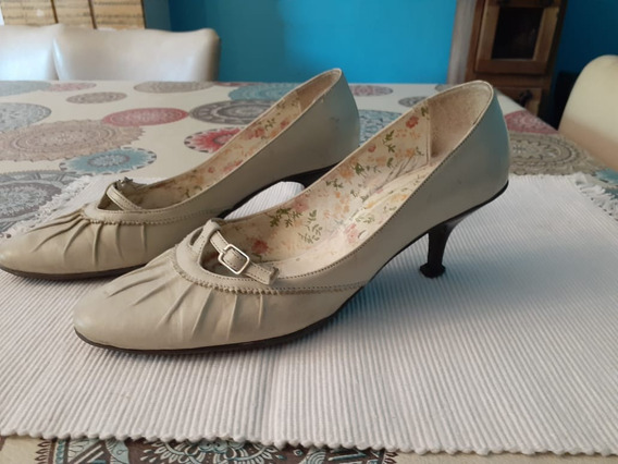 Combo Zapatos Mujer (4 Pares)