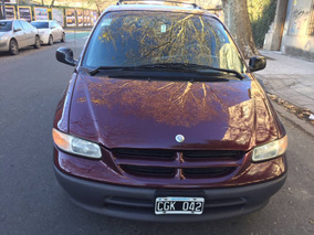 Chrysler Grand Caravan 1998 3.3 Nafta Automatica