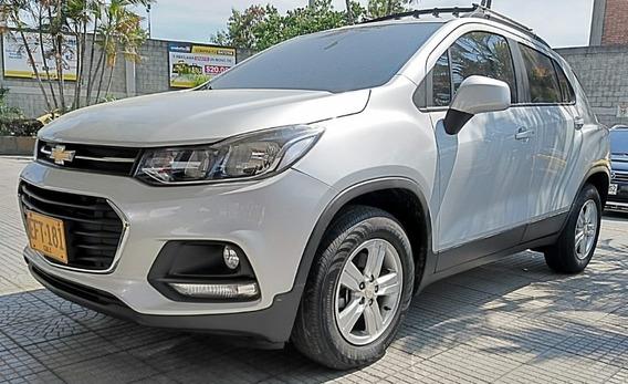 Chevrolet Tracker 2018 Como Nueva Garantia!
