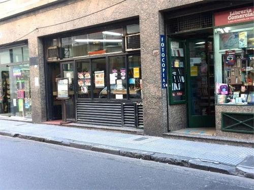 Imagen 1 de 6 de Excelente Local En Venta - Financiamiento O Permuta  | Yrigoyen, Hipolito 687