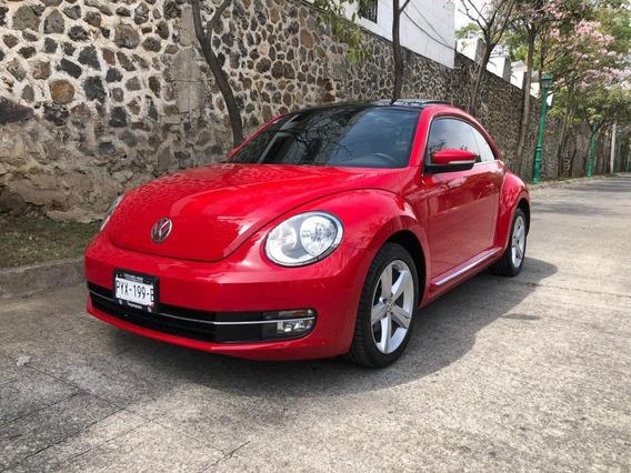 Volkswagen Beetle Sportline 2015