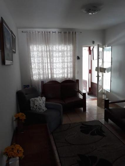 Sobrado Para Venda Em Taboão Da Serra, Jardim Maria Rosa, 2 Dormitórios, 1 Banheiro, 1 Vaga - So0650