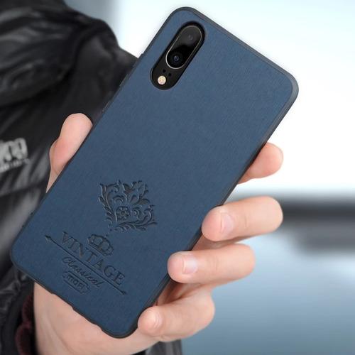 Cubierta De Celular Para Huawei  P20
