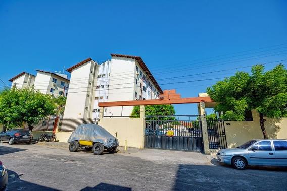 Aluguel Apartamento 2 Quartos - Cond. Copacabana