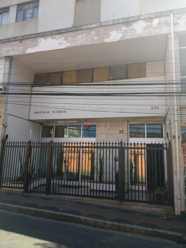Apartamento À Venda Em Centro - Ap249177