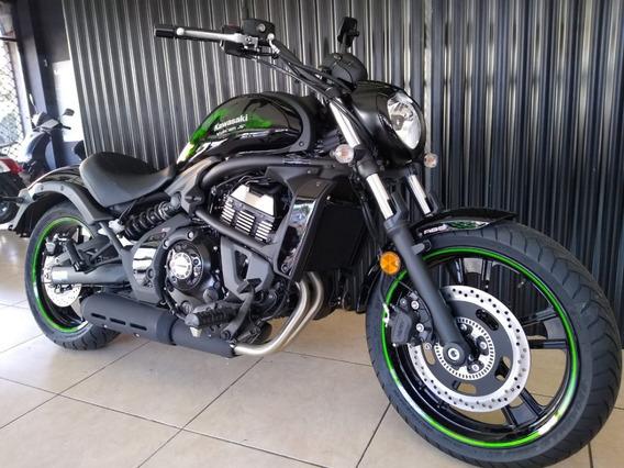 Kawasaki Vulcan S 650 0km 2020 No Harley Davidson 883 1200