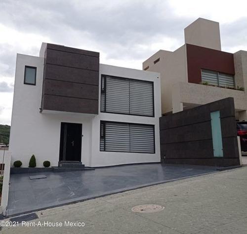 Imagen 1 de 13 de Casa En Venta En Bellavista Atizapan De Zaragoza 214698ru