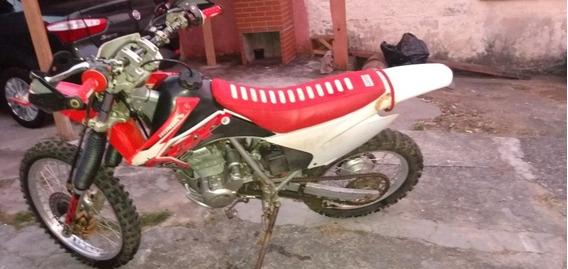 Honda Xr-200